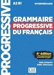 Grammaire Progressive du Français 4e Édition