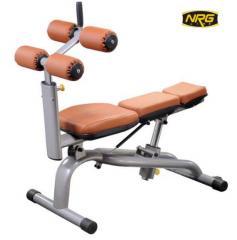 Roman chair, NRG Line, N 207, ab trainers