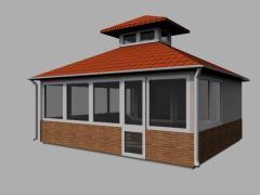 Booths, maf, pavilions, gate, rolleta, daborny