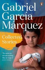 Книга Collected Stories of Gabriel Garcia Marquez