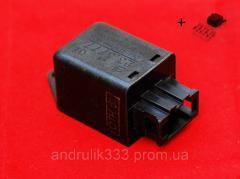 Реле + разъём задних противотуманных фонарей 2109/10/15 Калуга Автоэлектроника