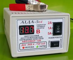 Аида 5si (гель-кислота)