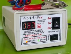 Аида 8si (гель-кислота)