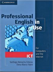 Professional English in Use ICT with key (for