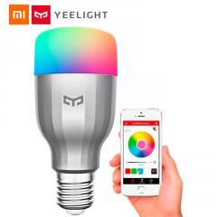 Умная лампа Xiaomi Yeelight LED WiFi Colorful