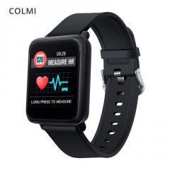 Смарт-часы ColMi M28 с цветным 1.3 дюймовым OLED