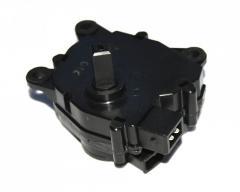 Моторедуктор заслонки печки 2110-2112 Чистополь