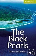 CER Starter The Black Pearls
