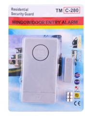 Автономная Дверная и оконная сигнализация C-280
