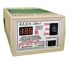 Аида 20si (гель-кислота)