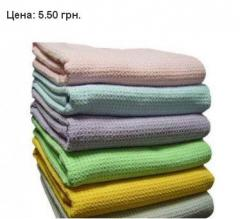Wafer fabric