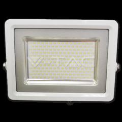 Світлодіодний прожектор V-TAC 100Вт smd білий