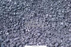 Уголь каменный АКО, АО, АМ, АС, АШ от 3000 тонн