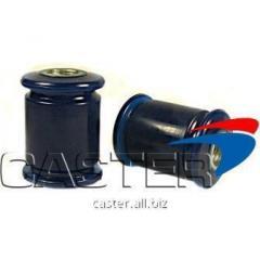 Полиуретановый сайлентблок переднего амортизатора