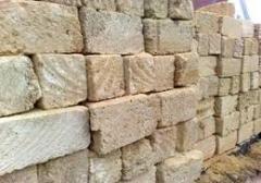 Blocks from a shell rock to buy, Nikolaev
