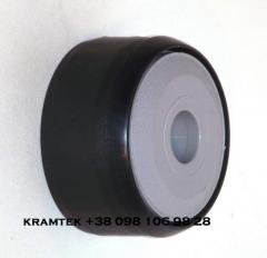 Bearing block of KTE-50x1.5.42
