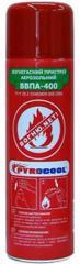 Fire extinguisher spray aerosol VVPA-400