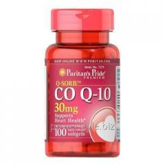 Витамины Puritan's PrideQ-SORB Co Q-10 30 mg 100