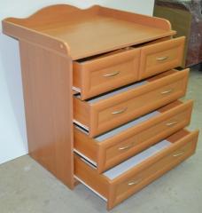 Pelenalny little table dresser