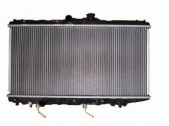 Радиаторы охлаждения двигателя Toyota Lexus
