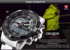 Спортивные часы SHARK SPORT WATCH №0004