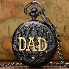 Карманные часы - подарок отцу YISUYA №55