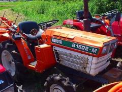 Тракторы B1502DT, продажа тракторов, Бердычев,