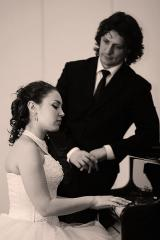 تصوير حفل زفاف في الاستوديو
