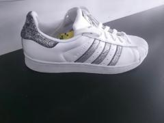Кроссовки женские Adidas Superstar CG5455 40размер
