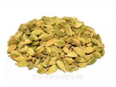 100% Качество кардамон семена цельный