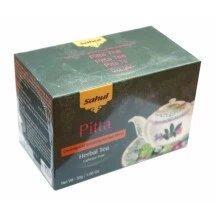 Чай Питта - Восхитительный успокаивающий травяной