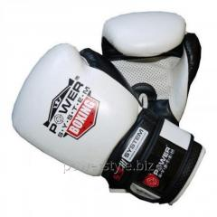 Боксерские перчатки PowerSystem PS 5002 12 унций