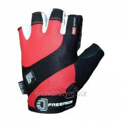 Велоперчатки Freeride Pro Speed FR-1202 XL Red