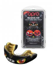 Капа OPRO Power-Fit Hi-Tech Self-Fitting
