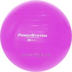 Мяч для фитнеса и гимнастики Power System PS-4013 Pro Gymball 75 cm Pink