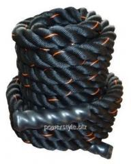 Тренировочный канат Power System Battle Rope