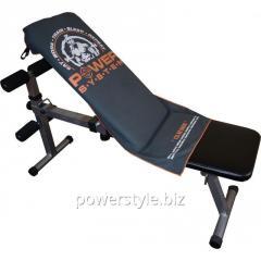 Фитнес-полотенце Power System Gym Bench Towel