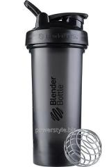 Шейкер спортивный BlenderBottle Classic Loop Pro 28oz/820ml Black