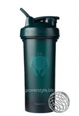 Шейкер спортивный BlenderBottle Classic Loop Pro 28oz/820ml Sea Turtle