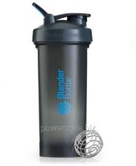 Шейкер спортивный BlenderBottle Pro45 1270ml Grey/Blue (ORIGINAL)