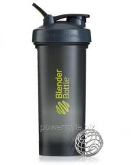 Шейкер спортивный BlenderBottle Pro45 1270ml Grey/Green(ORIGINAL)