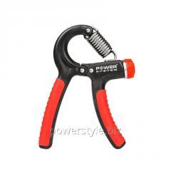 Эспандер кистевой-пружинный ножницы Power System
