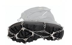 Шипы для зимней обуви NORFIN (505504)
