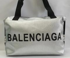 Женская спортивная повседневная сумка в стиле
