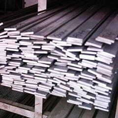 Sheets and steel strips with chrome plating