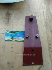 Держатель ножа на роторную, польскую косилку 1,35м