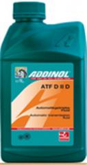 Жидкости для автоматических трансмиссий ADDINOL