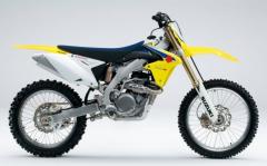 Кроссовый мотоцикл RM-Z450