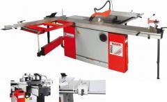 Machines formatno-raskroyechny TS 315VF-3200