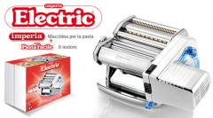 Imperia electric pasta facile 150 mm электрическая